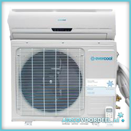 Evercool A klasse 12000 btu 3 5 kw