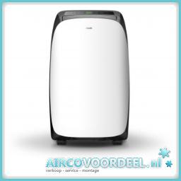AUX Design Mobiele airco 3.5 kW 12000 BTU