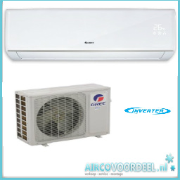 GREE INVERTER GWH24QE-K3DNA1G