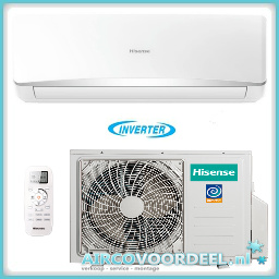 Hisense Essence AS-12UR4SVETE7