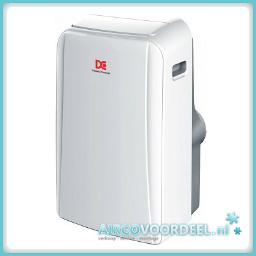 DC Thermo Mobiele airco TC-35-16