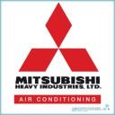Mitsubishi Heavy airco`s