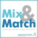Mix & Match collectie