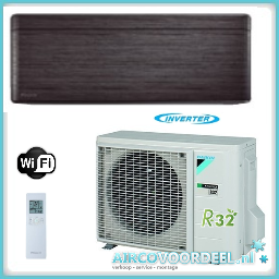 Daikin Stylish FTXA42BT-RXA42B