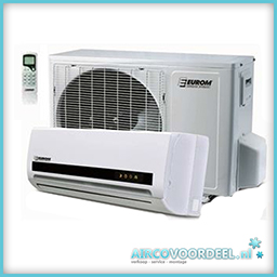 Eurom AC12Q Plug and Play inverter