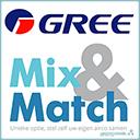 Gree Mix & Match