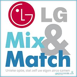 LG Mix & Match