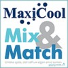 Maxicool Mix & Match