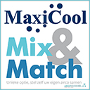 Maxicool Mix & Match