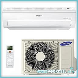Samsung Split unit airco A3050-AR5000-18