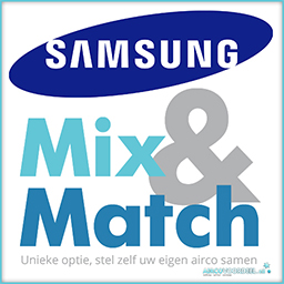 Samsung Mix & Match