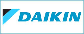 Daikin airco's