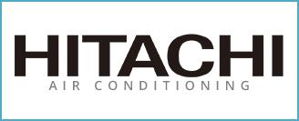 Hitachi airco`s