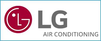 LG airco's