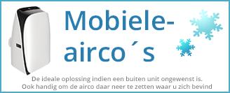Mobiele airco's