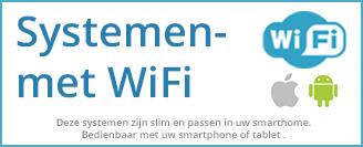 Airco systemen met WiFi