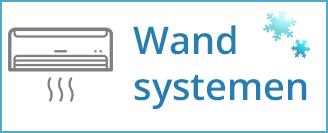Wand systemen